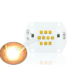 50W 50 Watts Cree XTE LED Emitter Neutral White/Warm White/Cool White Light 4000LM ~ 4500LM