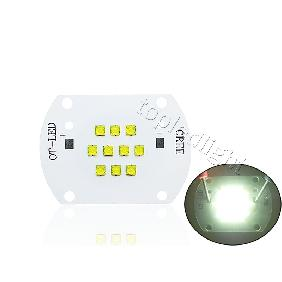 50W 50 Watts Cree XTE XT-E Multichip LED Emitter Neutral White Light 4800K