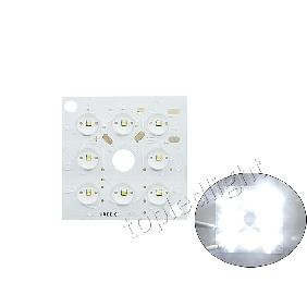 Cree XLamp XPC Cool White/Warm White LED Light 8W-12W 350mA-500mA