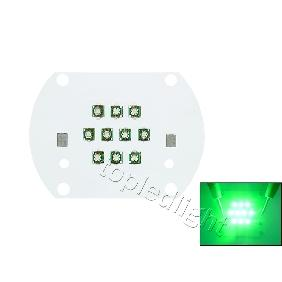30W Cree XPE High Power LED Emitter 30 Watt Green Light 520nm-535nm