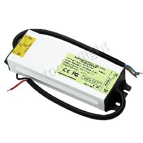 60W 60 Watt High Power LED Driver Power Supply Waterproof Output DC 20V-36V 2A