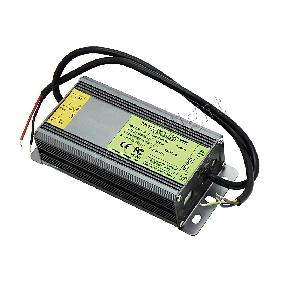 96W Waterproof Electronic LED Driver Power Supply 12V 8A Amps