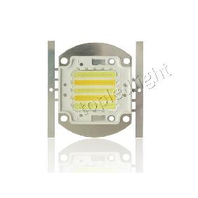 50W 50 Watt High Power Led Cool White and Warm White Integrated Multichip Light