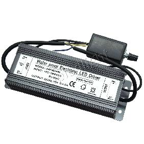 Dimming 150W High Power LED Light Driver Waterproof Output DC 25V-36V 0-4.5A