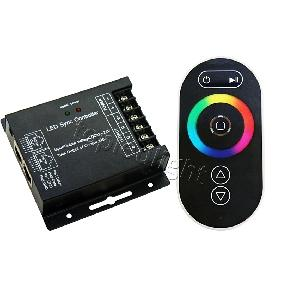 Common Anode RGB LED Sync Controller RF Remote Control Touch...