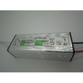 Wholesale 18W 20W 30W 36W (18-36)x1W High Power LED Light Driver DC 54-130V 300mA
