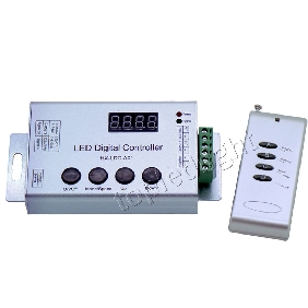 Wireless LED Digital Controller For TM 1812 Dream Color Magic LED Strip Light