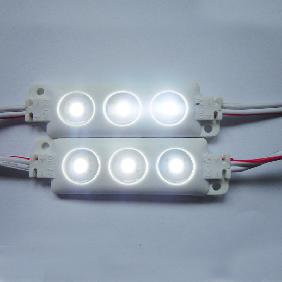 5050 SMD LED module - White Signboard Light Waterproof 12V