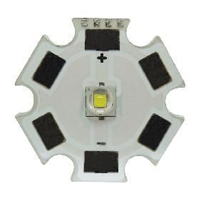 Cree XLamp XPE2 XP-E2 R3 White LED 16mm/20mm New