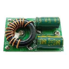 20W High Power LED Driver Power Supply with Heatsink Cooling DC 12V-24V