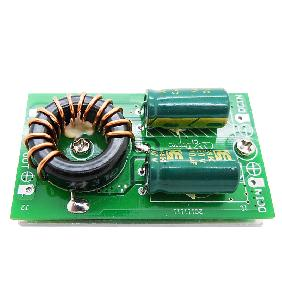 30W High Power LED Driver Power Supply with Heatsink Cooling DC 12V-24V