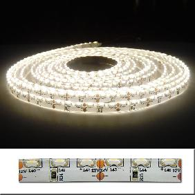 5M Cool White/Warm White 335 SMD 600 LED Side View Emitting Light Strip 12V