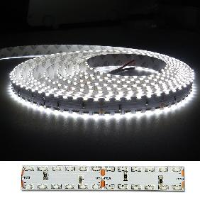 5M Cool White/Warm White 335 Epistar SMD 1200 LED Side View Emitting Light Strip 12V
