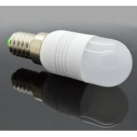 Ceramic 3W 5730 SMD Cool White/Warm White LED Lamp Bulb Crys...