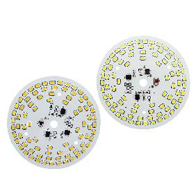 Dimmable 18W 2835 SMD LED Downlight Lamp Cool White/Warm Whi...