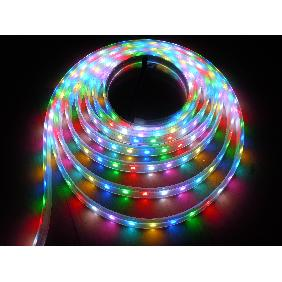 4m WS2811 5050 RGB LED Strip Individual Addressable Dream Color Light 83 Changes