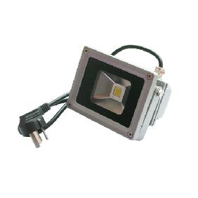 Wholesale 12V 10W White Led Flood Lamp Garden/Landscape Light Outdoor