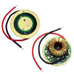 5 Mode Luminus SST-50 LED Driver 7V-14V 5A Diameter 26mm