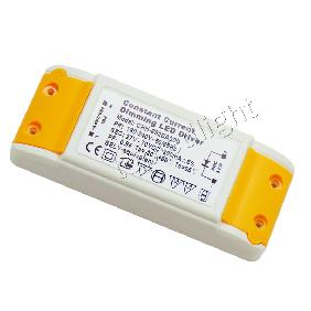 Constant Current Dimming Dimmable LED Driver For (9~20)*1W High Power LED Light