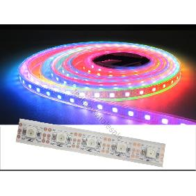 WS2811 5050 RGB Dream LED Strip 5M 300 Leds 60LED/M Individu...