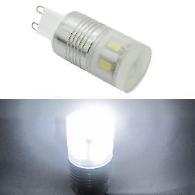 G9 E14 Cool White/Warm White 2835 SMD 20 LED Corn Light Bulb Lamp 2.5W AC 220V-240V