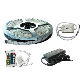 15 Meters 5050/5060 RGB Flash LED Strip Home & Garden Light