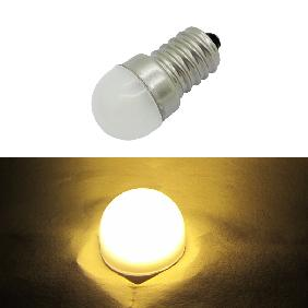 2W 2 Watt Cool White/Warm White LED Refrigerator Fridge Light Bulb Lamp E14