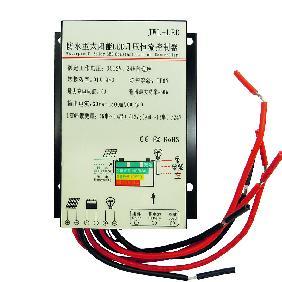 Solar Charge PWM Controller 12V/24V 10A For Street/Garden LED Light