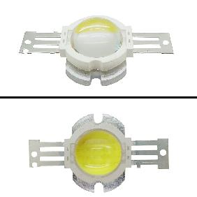 20w 20watt bright white/warm white high power led Epistar with 60 degree Lens