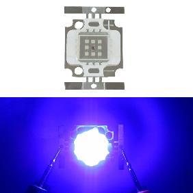 5pcs Hyper Violet 5W 430nm High Power LED for Plant Growing and Aquarium