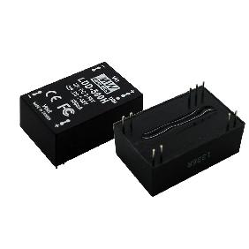 Meanwell LDD-500H DC-DC Constant Current 500mA LED Driver