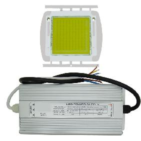 250W-300W White High Power LED DC 45-54V 4.5-6A