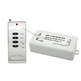 2014 Newest Wireless RF 4 Key Remote Controller Common Anode...
