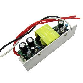 30W High Power LED Driver Constant Current Power Supply on H...