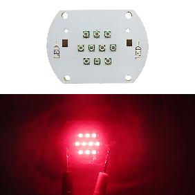 Epileds 42Mil 30W Red 660nm High Power LED