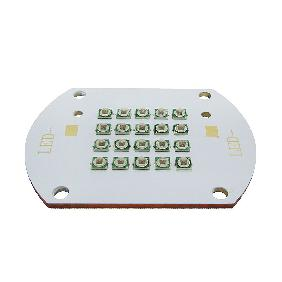 Epileds 42Mil 60W Red 620nm~630nm High Power LED