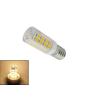 3.5W Cool White/Warm White 2835 SMD LED Mini Candle Light Bulb Lamp E14