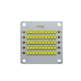 50W Cree XLamp XBD XB-D LED 5 Brand White Light Copper PCB Board