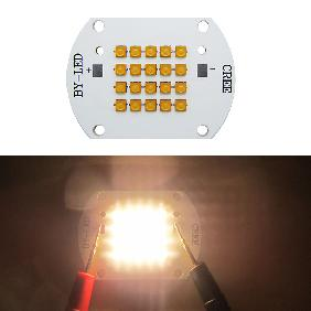 100W 100 Watt Cree XT-E XTE LED Emitter Neutral White/Warm White/Cool White Light