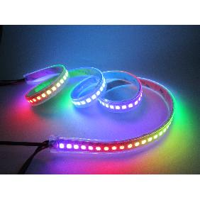 New 1M 3.2FT WS2811 WS2812B 5050 RGB Digital LED Strip Dream Light 5V Waterproof