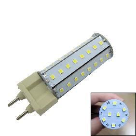 8W 8 Watt 2835 SMD 56 LED Bulb Lamp Cool White/Warm White Corn Light 360° G12