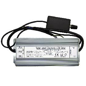 Dimmable 100W High Power LED Driver Waterproof + Dimmer