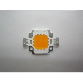 10W 10 Watt High Power LED Warm White Yellow CCT 1900K-2100K Light 800LM