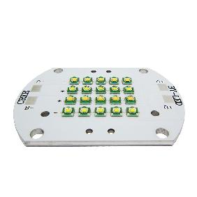 Cree XP-E XPE Cool White/Warm White 2 Channel LED Matrix 20 Dots For DIY Project