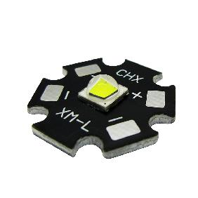 10W Cree XM-L2 Cool White 8000K LED