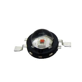 3W Korea Seoul Z-Power Series 3 Watt Yellow 590-595nm High Power LED Emitter