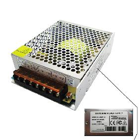AC 100V-240V/DC 12V 15A 180W Universal Regulated Switching Power Supply