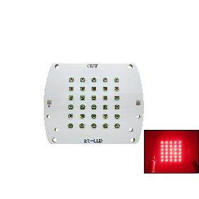100W Cree XP-E XP-E LED Red Light