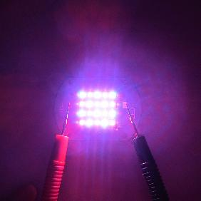 60W Cree XLamp XP-E LED Bead 60 Watts Red Blue Grow Light Bulb Lamp DIY
