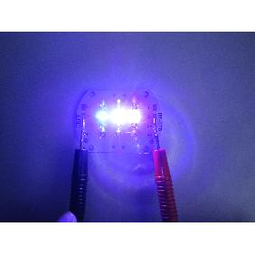 4 Channel Cree XP-E Epileds White 6000K Royal Blue 450nm UV 420nm Multichip LED